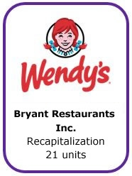 Bryant-Restaurants